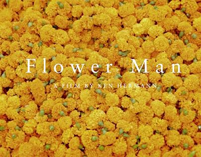 Flower Man // Film