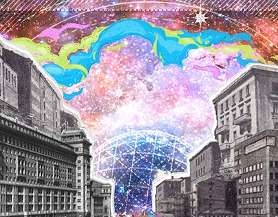 Artek Electronica_album cover