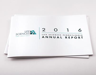 LSPA   Annual Report