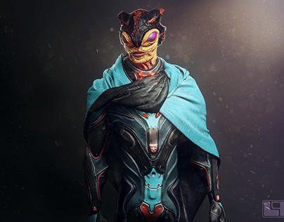 Mantis Scout