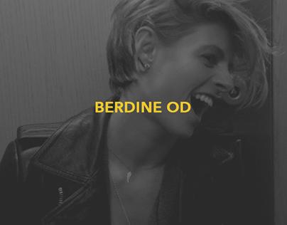 Berdine OD