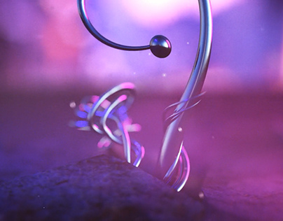 Motiondesign, animation and film