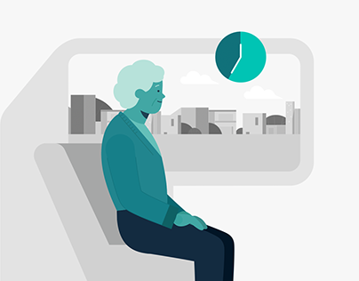 MINTWAY - A driving service for the elderly