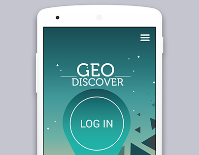Geo Discover