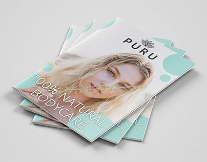 PURU graphics