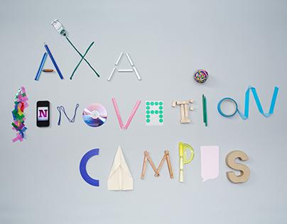 AXA - Innovation Campus