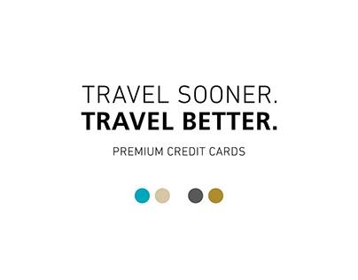 Premium Card Travel Credit Cards