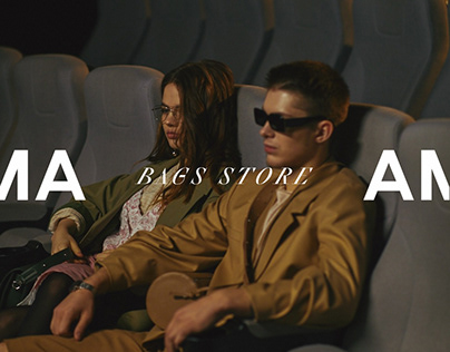 AMA.bags online store