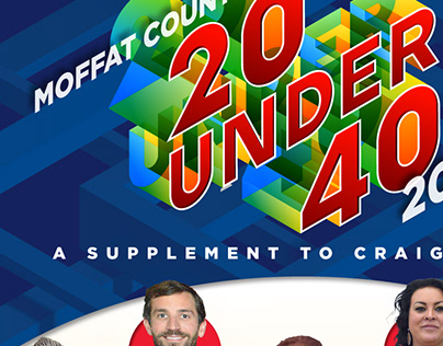 Craig Press 20 Under 40