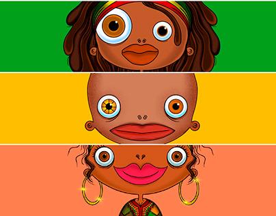 Raro-Afro