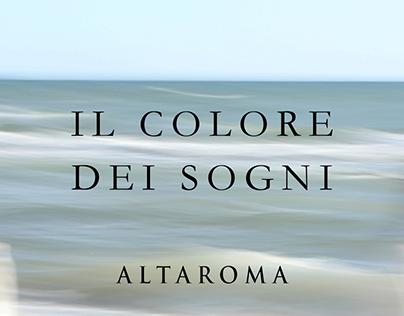 """""""Il Colore dei sogni"""" fashion movie"""