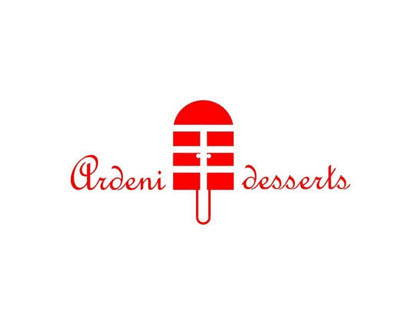 Logo design for Ardeni store