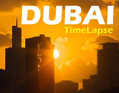 2015 Time Lapse / Dubai