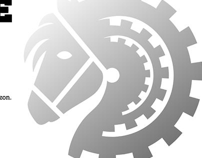 Workhorse Tools - Branding