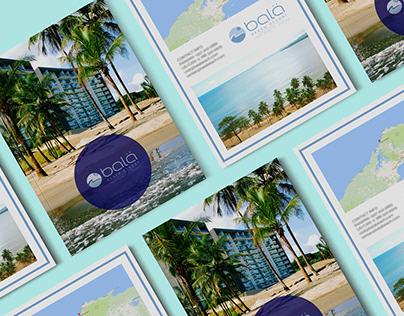 Bala Beach // Investors Brochure
