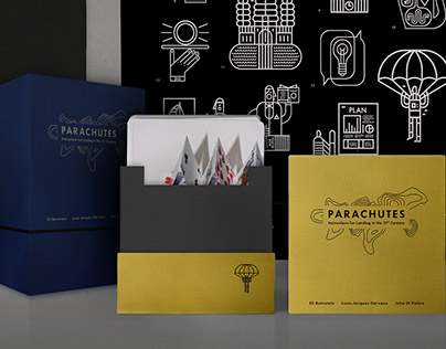 Parachutes (Project Manager)
