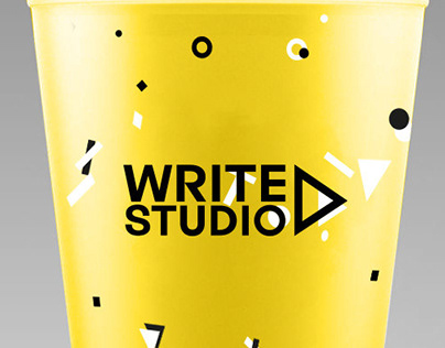Логотип для студии контент-маркетинга