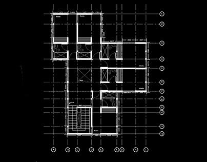 Configuración estructural UNProy tec. act. humanas