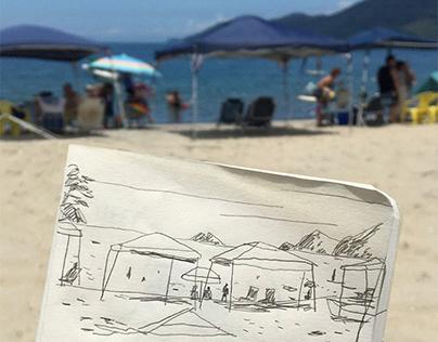Sketchbook - 01