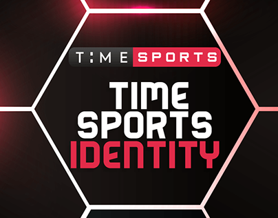 Officail TIME SPORTS Identity