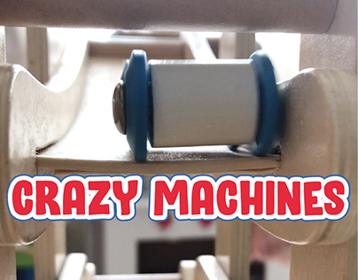 CRAZY MACHINES   video editing