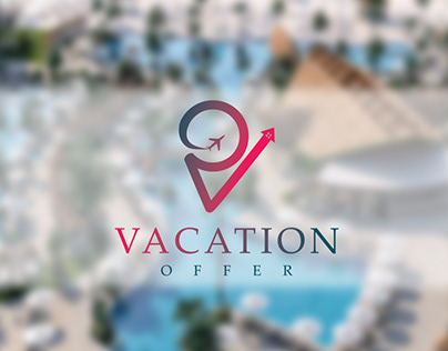 Vacation Offer..Logo design