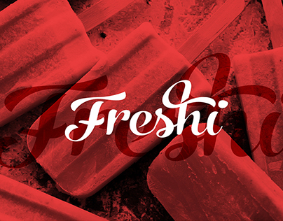 Freshi - Ice Sticks