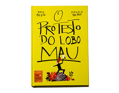 O Protesto do Lobo Mau - P.L.I. Pingo Doce 2019