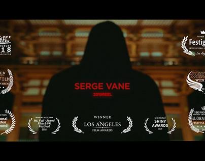 Serge Vane | Director's Showreel