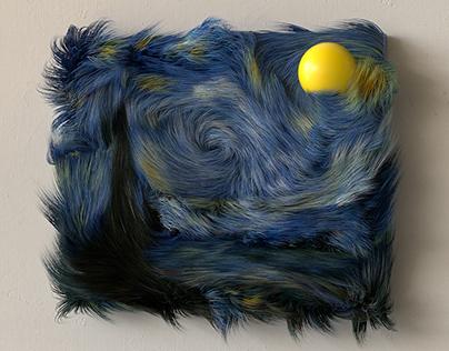 Furry Artworks