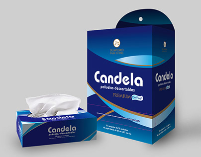 Packaging / Candela