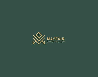 Mayfair   Branding