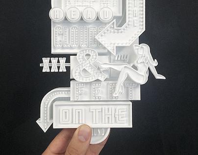 Adobe Creative Cloud Mosaic
