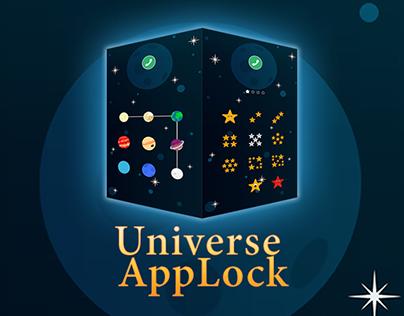 Universe AppLock