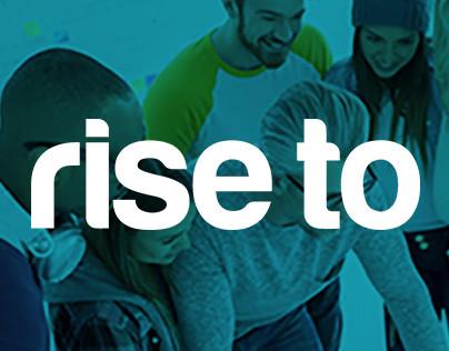 RiseTo - Recruitment Platform