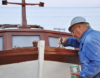 The Best Boat Paints