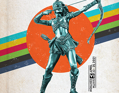 The Artemis Women in Action Film Festival   2021
