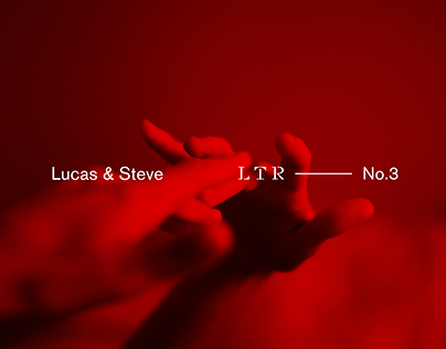 Visual Album Concept – LTR