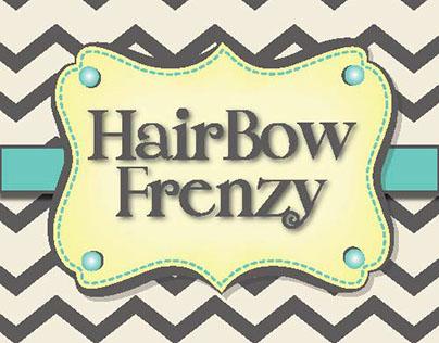 HairBow Frenzy
