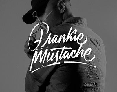 Frankie Mustache Barber