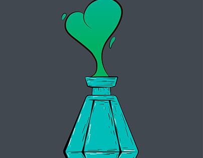 Love Laboratory project