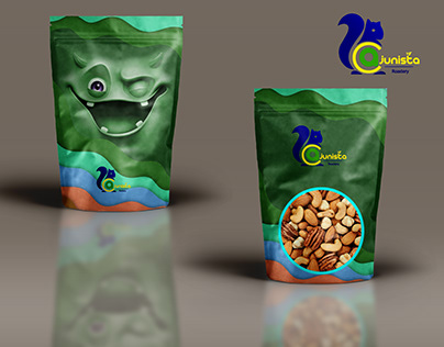nuts bags