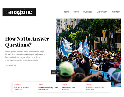 Magzine-Website_Design
