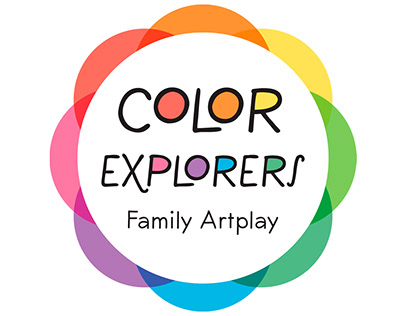 Color Explorers Logo