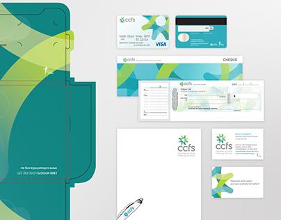 CCFS Branding
