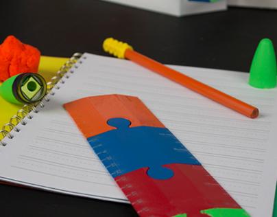 School Kit Design