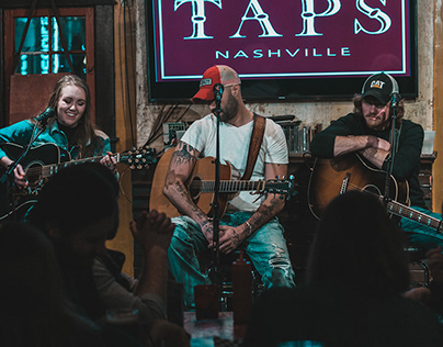 BELCOURT TAPS - Photography