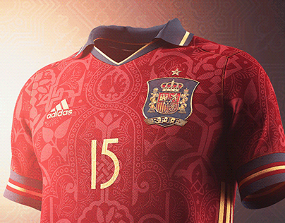 Spain feat. IsmaDesigns