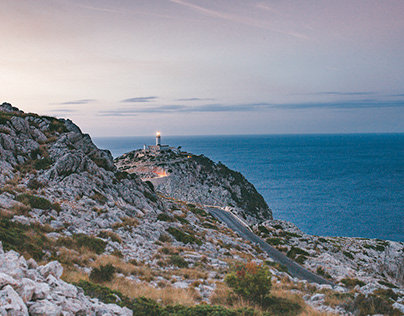 PHOTOGRAPHY   Reportage Mallorca