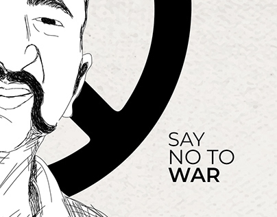 Say No to War